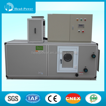 ZK series Assembly Air handling unit