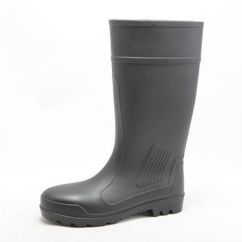 Botte En Pvc Bottes De Sécurité Bottes De Pluie Chaussures De Protection Pour Construction Agriculture L'industrie Minière Buy Botte En