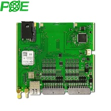 Hoge vraag PCBA board <span class=keywords><strong>BGA</strong></span> X-ray Test SMT PCB vergadering