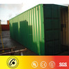 Sea worthy 20ft used container price