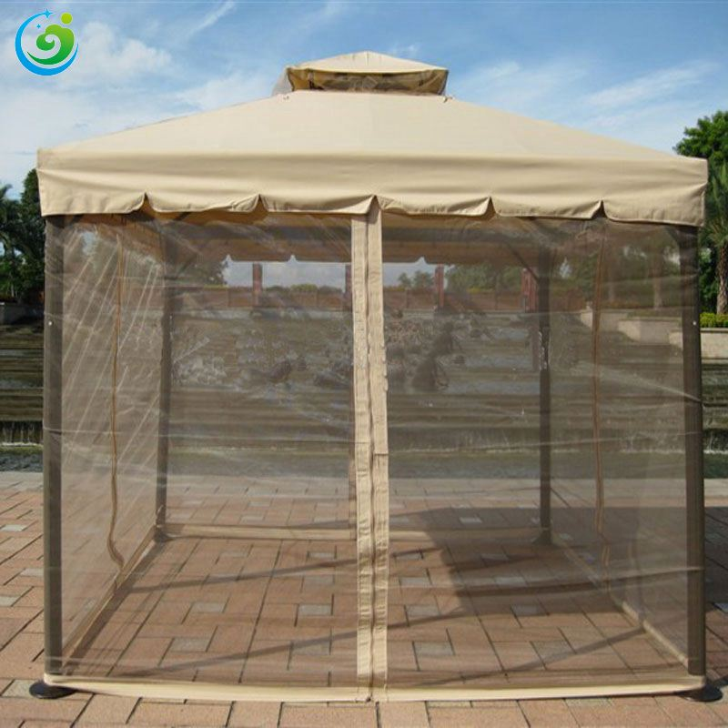 Cheap price gazebo with high quality roman style gazebo