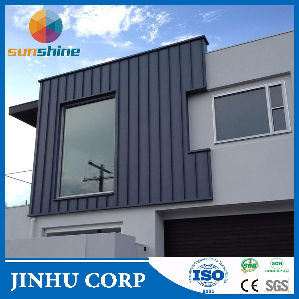 Free Trading Zone Advertising Exterior Wall Cladding Panel Price ...