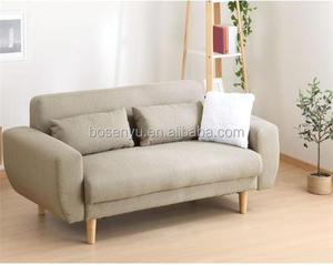 15cm wooden legs modern turkish sofa furniture puff sofa