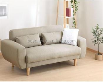 15cm Wooden Legs Modern Turkish Sofa Furniture Puff