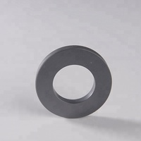 Excellent Wear Resistance Tungsten Carbide Seal Rings of Mechanical Seal Face Polished 0~2HE
