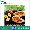 50x40cm for BBQ plate,great 4 korean bbq Hot selling PFOA FREE Barbecue(BBQ) hotplate Liner