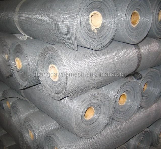 top quality 304 Stainless steel wire mesh for papermaking machine
