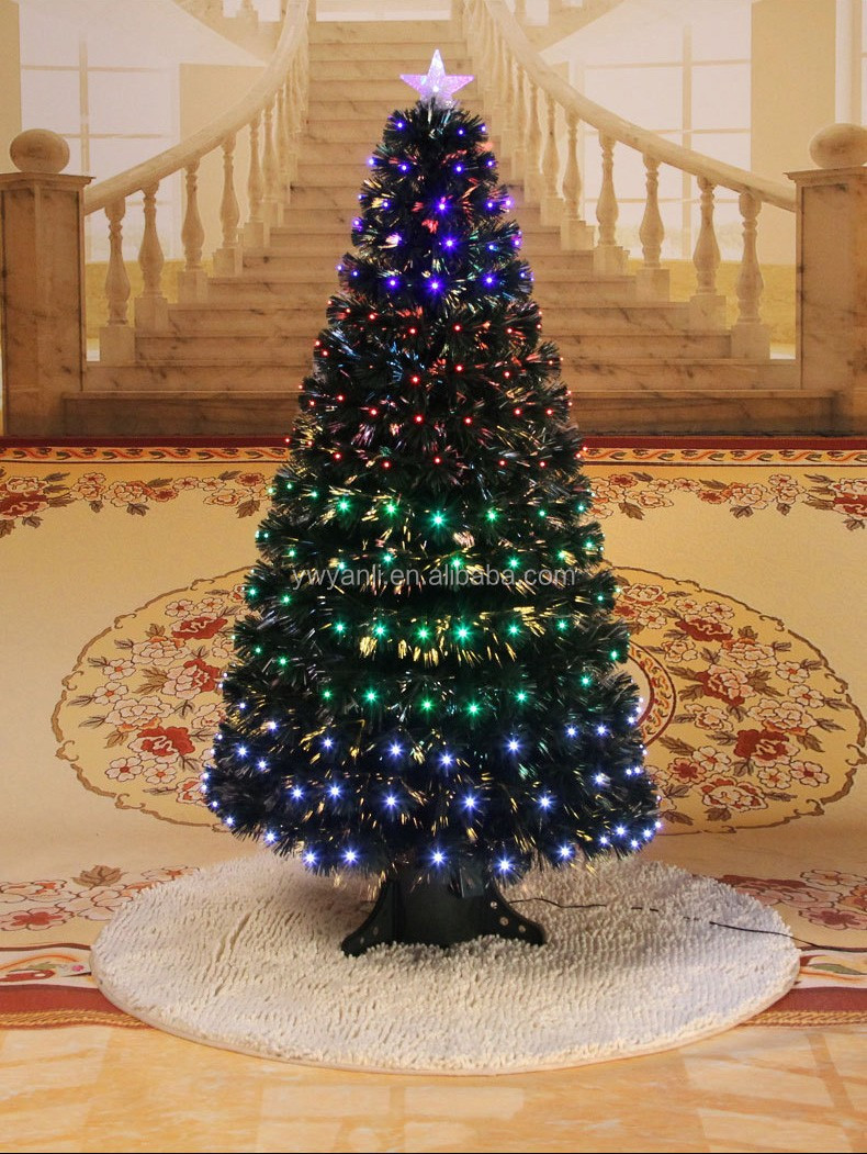 Fiber Optic Christmas Tree, Fiber Optic Christmas Tree Suppliers And  Manufacturers At Alibaba.com
