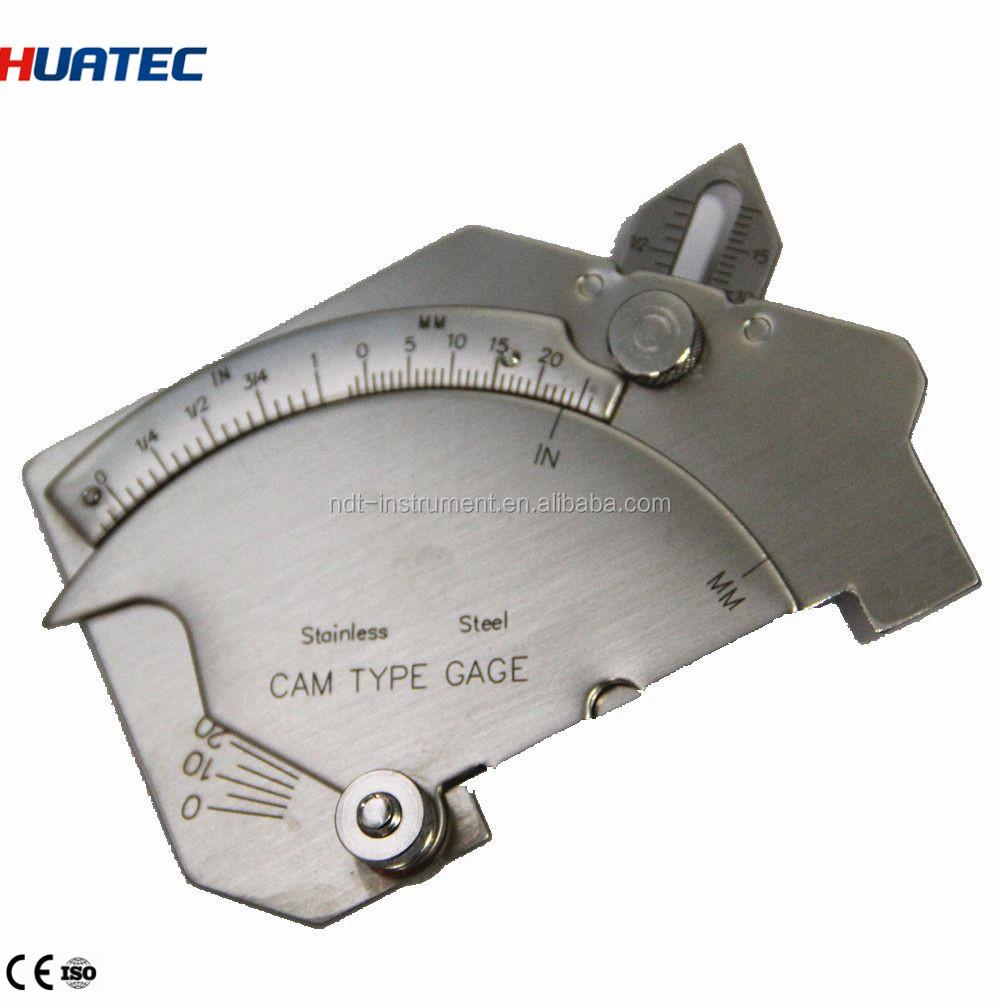 G A L Fillet Weld Gauge Hi Lo Welding Gauge Ultrasonic Flaw Detector Buy Hi Lo Welding Gauge X Ray Aksesoris Welding Gauge Harga Product On Alibaba Com