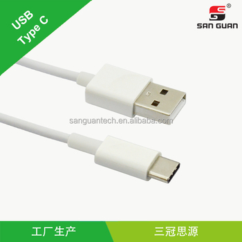 TPE Jacket usb type c 3.1 cable to usb 2.0 with best price