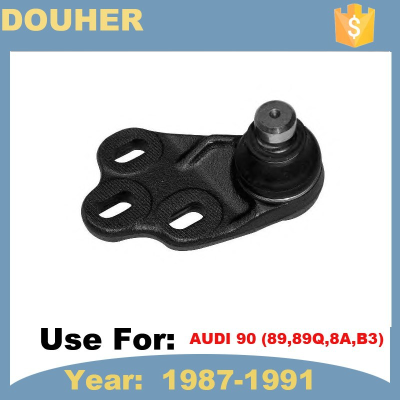 High quality OEM ball joint Lower Front Axle for AUDI car parts bearing ball joint