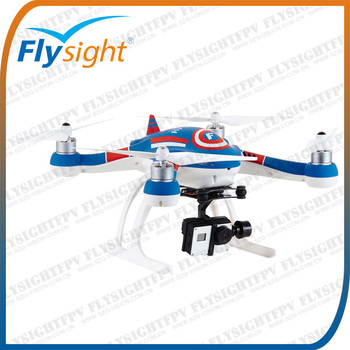 E577 Flysight F350 Smart Complete FPV Combo Set Flying Camera Helicopter UAV Aerial Photography Dji Drone