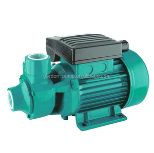 IDB-35 DC 12V 48V cheap price electric vortex peripheral high pressure water pump motor for solar power pumping system