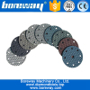 aluminum polishing pad for marble