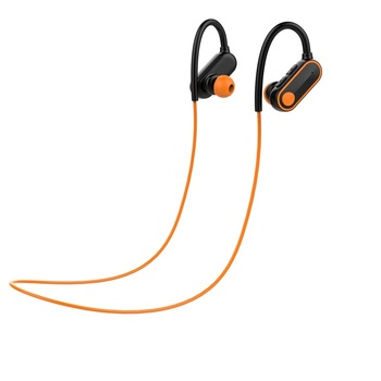 b54c5b91a2b Bluetooth Headphones Wireless Sports Earbuds Sweatproof Earphones Noise  Cancelling Headsets with Mic for Running Jogging