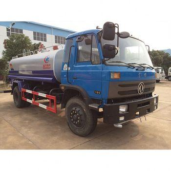 Camion Cisterna Di Acqua 10000 Litri 10000 Litro Di Acqua