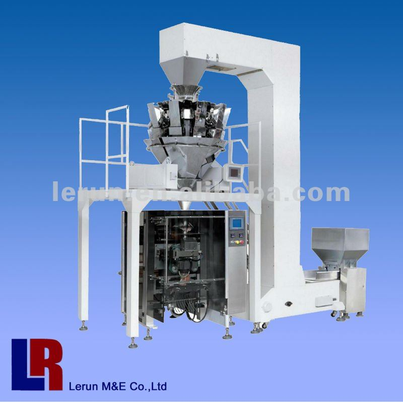 Machinery for grain packaging