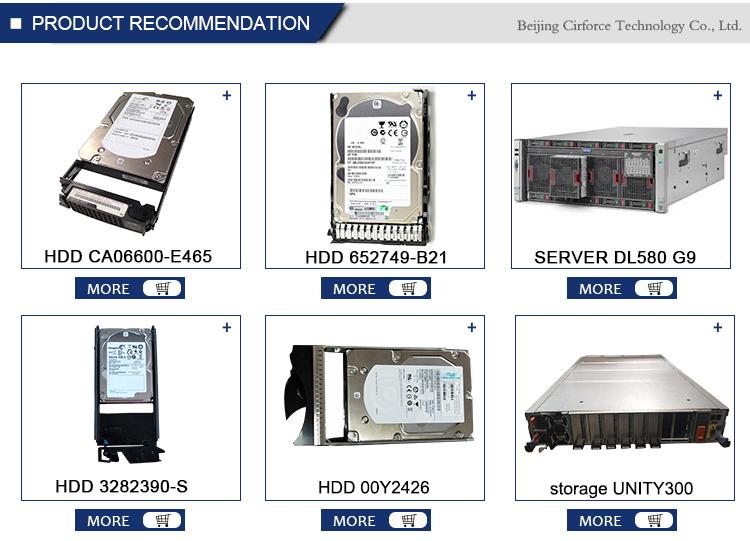 00Y2430 600 GB 2.5IN 10 K RPM 6 GB SAS HDD