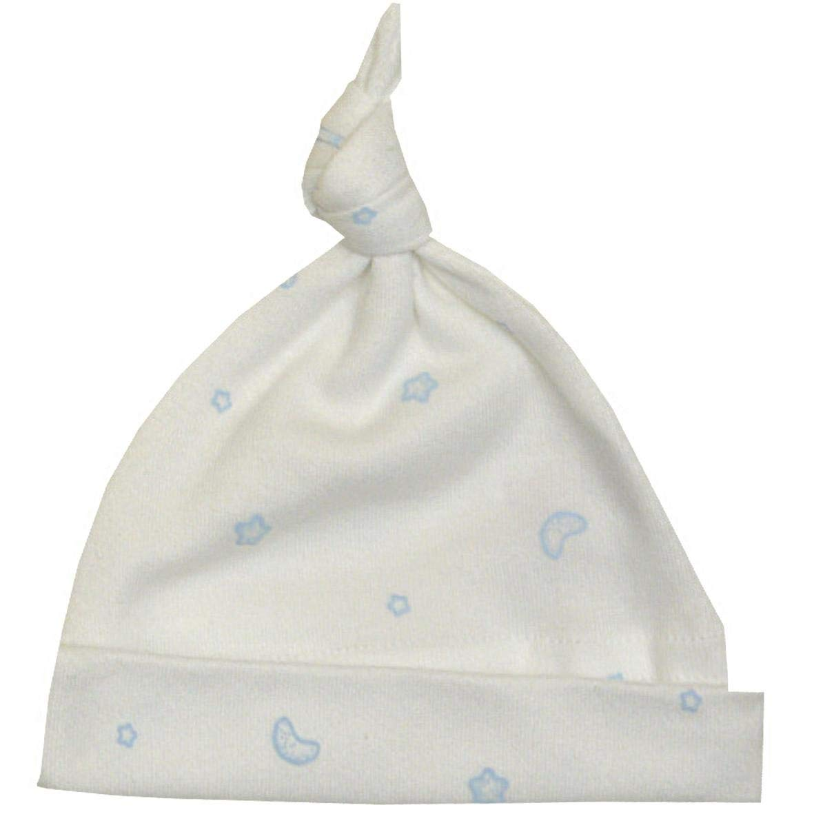 Get Quotations · Premature Baby Clothes Boys Knotted Hat 1.5lb - 7.5lb  VARIOUS BLUE DESIGNS 35c11c352aa6