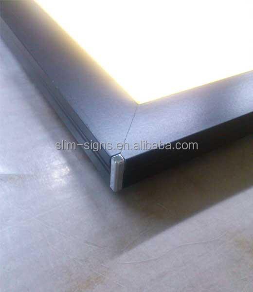 China Factory Make Advertising Slim Light Box Panel Sign - Buy Led Light  Box Logo Sign,Slim Light Box Panel Sign,Make Light Box Sign Product on
