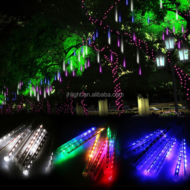 Falling Star Led Christmas Lights