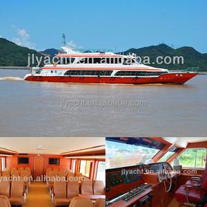 32m /190p cheap fiberglass boats manufacturers