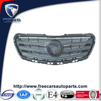high quality auto parts for Sprinter ,front grille plastic grille 9068880523 9068800785 9068800885