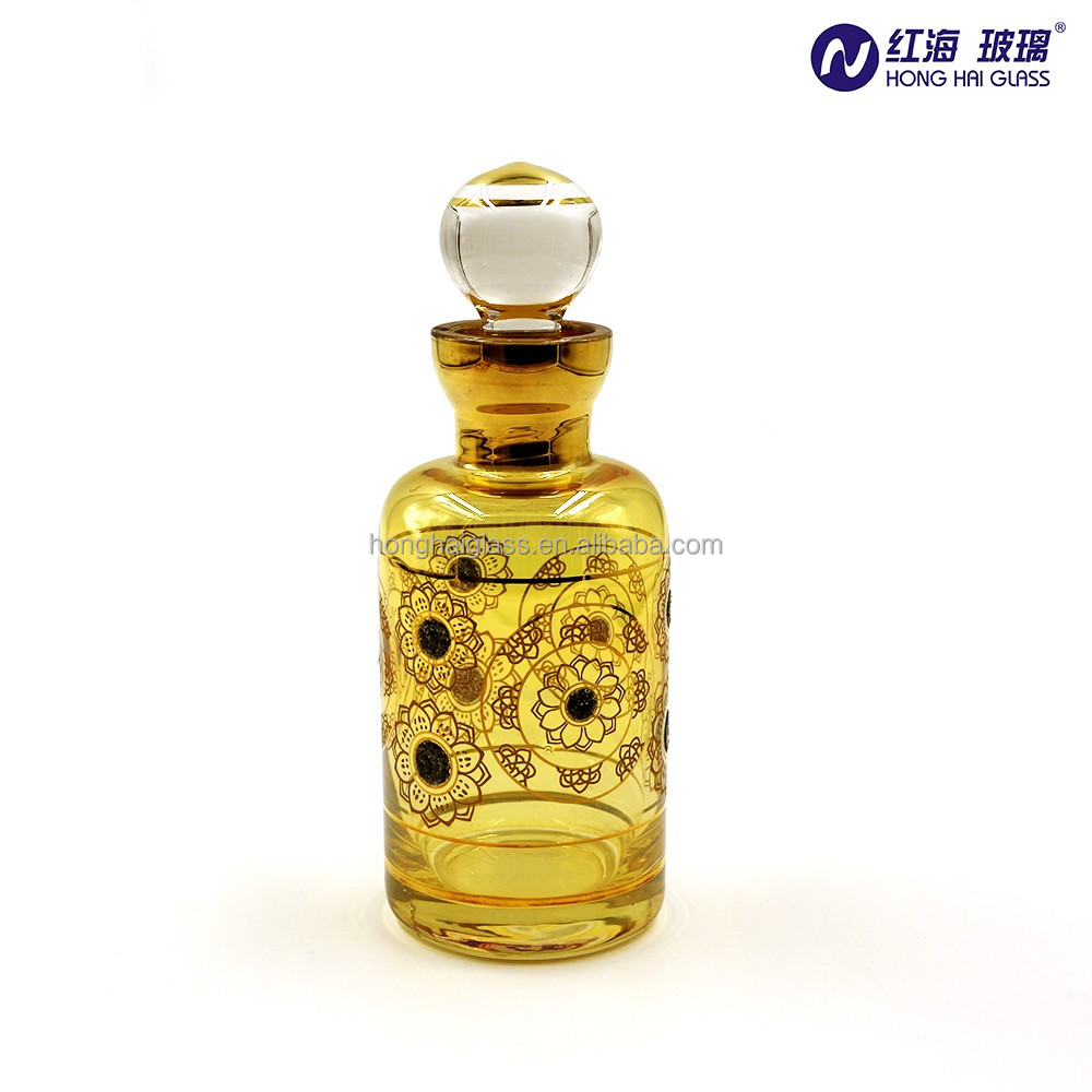 luxury perfume <strong>bottle</strong> 100MLmiddle east design