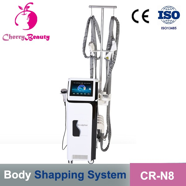 latest technology velashape rf vacuum equipment/machine price ce approval