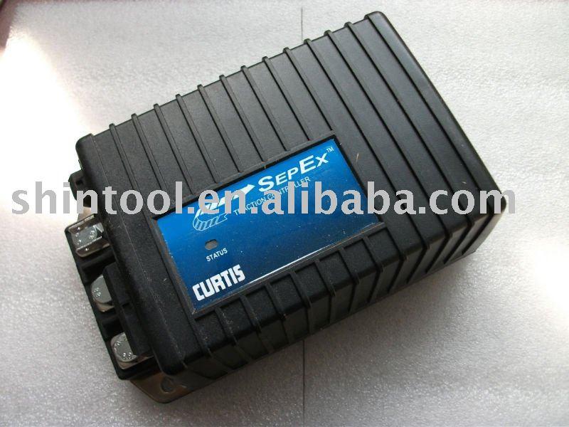 Curtis Controller (48-84v) :1244-6661