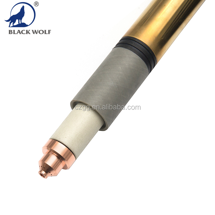 air cooled plasma torch and accessories BW PMX1650 machine