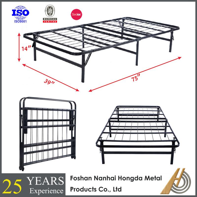 Venta al por mayor hierro antiguo marco de la cama-Compre online los ...