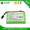 For Panasonic Cordless Phone Battery BT-446 NI-MH 3.6V 900mAh Rechargeable Battery