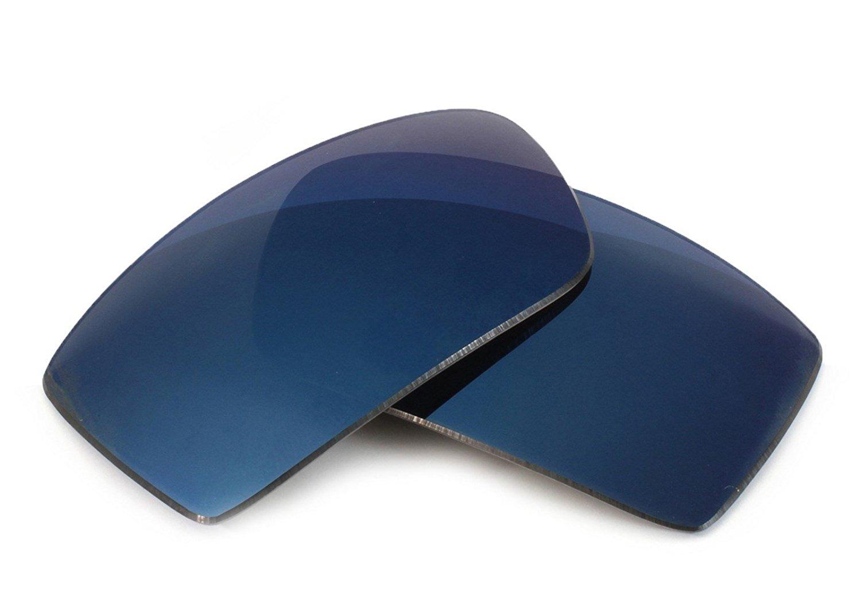 Fuse Lenses for Wiley X Slay - Midnight Blue Mirror Polarized