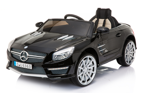 licensed 12V kids car with Twin motors and parent remote control,ride on amg