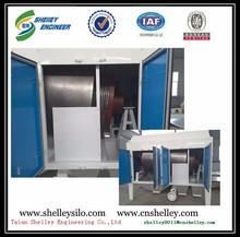 agriculture wheat seed cleaner machinery equipment