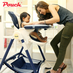 Adorbaby Pouch New Fashional Multifunctional Portable Children Highchairs Removable Baby Feeding Chair model k05