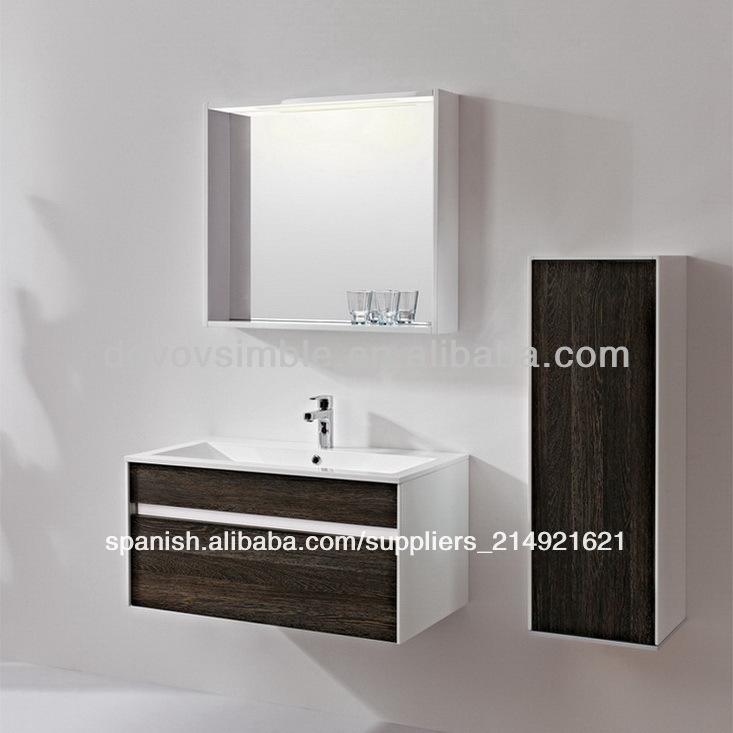 De estilo indio baratos muebles de baño/cuarto de baño de la ...