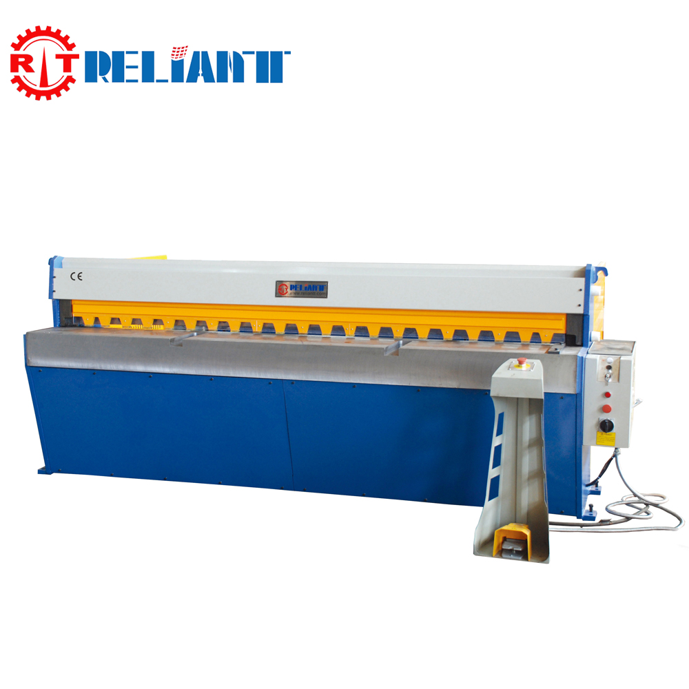 Easy Operated High Precision True Cut Mechanical