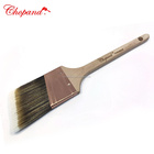 High Quality Professional Synthetic Paint Brush/Purdy Paint Brush Flat