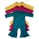 Infant Toddle Long Sleeve Bodysuit jumpsuit pajamas Wholesale kids clothes baby icing rompers
