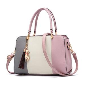 eb81cba22e Pu Leather Tote Handbag Wholesale