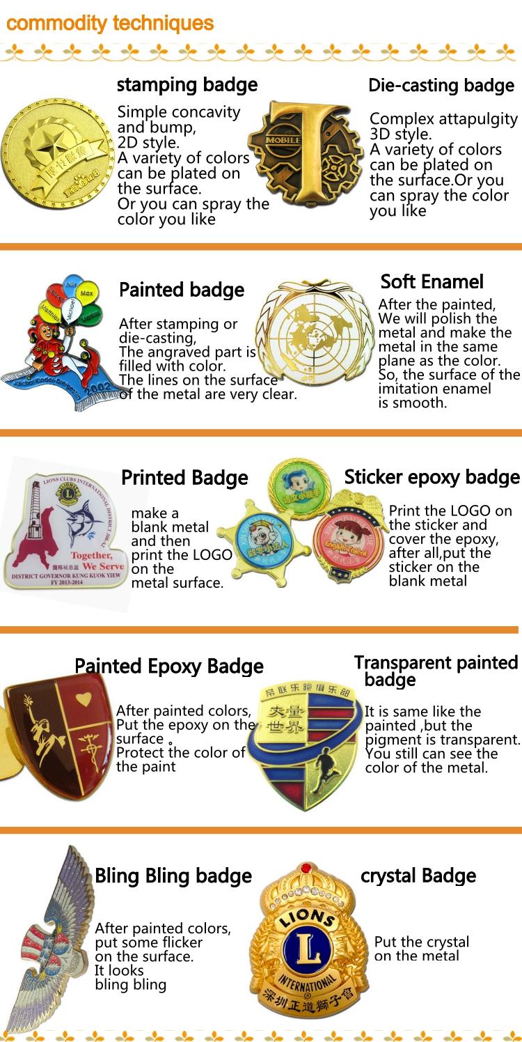Custom made barato por atacado india badge pin bandeira lapela
