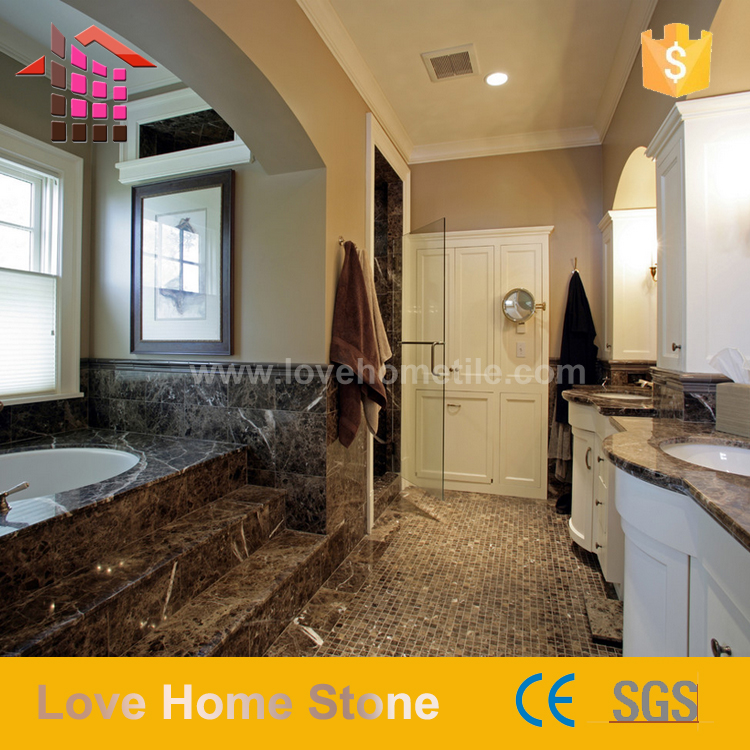 Shower Wall Marble Tile And Shower Surround Material Natural Marble