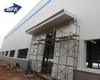 Turnkey Project New Designed Modern Prefab Light Steel Structure