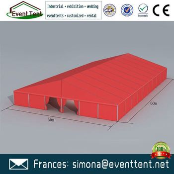 Good quality 15x30m aluminum tent pvc pipe tent frame sale in Guangzhou Tent Factory & Good Quality 15x30m Aluminum Tent Pvc Pipe Tent Frame Sale In ...