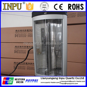 heating lamp frosted/red/black/white/neodymium material