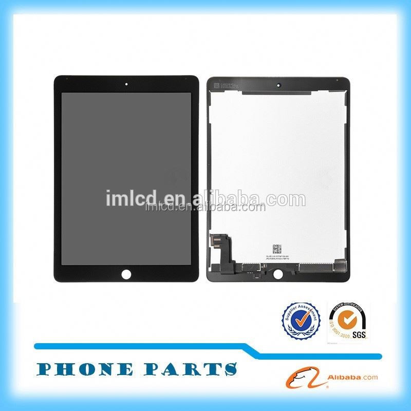Hot sale display for Apple for ipad air 2 lcd from alibaba China