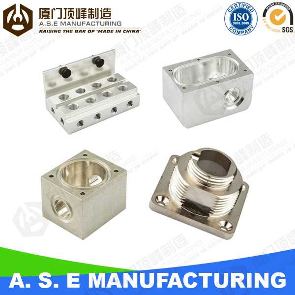 2016 custom CNC machined parts cheap cnc machining service shenzhou