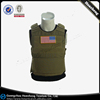 Factory Price Tactical Gear Police Safety Vest Body Armor Plate Bulletproof Vest